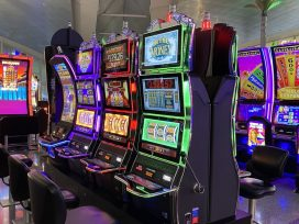 Mini Slot
